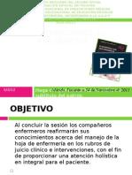 Expo Sic Ion 24-Nov-2011 Servicio Urgencias