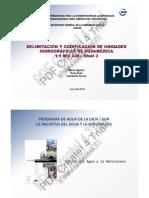 1a. UnidadesHidrograficasSudamericaUICN_SGCAN04Abr2010