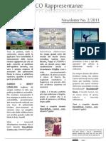 Newsletter 2.2011 - do MarediModa 2011 JL-CV