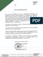 Nota Informativa Administración Nominas CHG