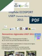 Trophée Eco sport PDF