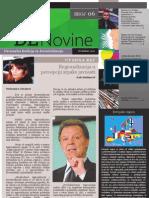 DE Novine - Broj 06