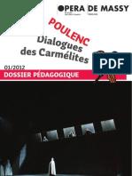 DP Dialogues des Carmélites