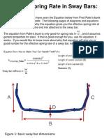 Sway Bar Calculations[1]
