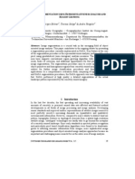 Image Segmentation Using Representativeness Analysis and Region Growing