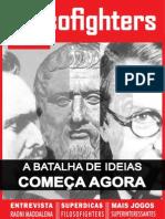 Filosofighters - Versão Bancas Concluída