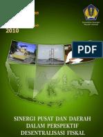 Buku Pelengkap Pegangan 2010 Djpk