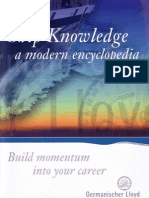 Ship Knowledge a Modern Encyclopedia