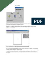 Mini Manual Freehand BUENO