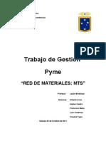 Pyme Final