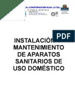Instalaciones_De_Agua