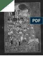 Kissing-erotic poetry