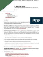contabilidade da construção civil