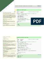 Delphi Basics TStringList Command