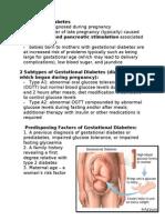 Gestational Diabetes 97-03