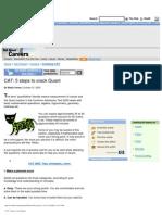 CAT_ Quantitative Aptitude