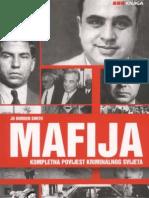 JoDurdenSmith-Mafija Kompletna Povijest Kriminalnog Svijeta