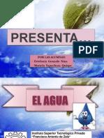 EL AGUA 2