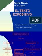 El Discurso Expositivo4 110805221455 Phpapp01