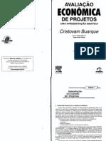 Buarque - Avaliação Econômica de Projetos