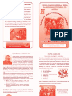 Cuadernillo 9 La Iglesia Nace y Vive para la Misión