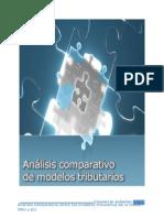 Comparativo Modelos Tributarios