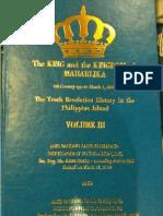 The King and the Kingdom of Maharlika