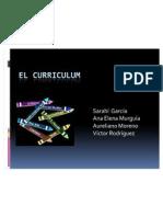 Expo Sic Ion El Curriculum -- UANE