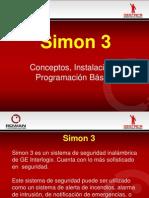 Curso Simon 3