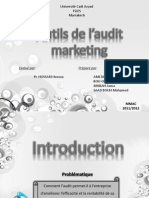 Outils Audit Marketing Final