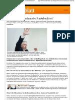 11-11-02 Handelsblatt  Dirk Müller De facto ist das schon der Staatsbankrott