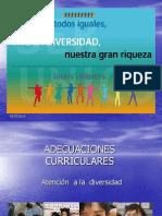 ADECUAC. CURRIC..Presentacion Final
