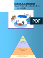 Modelo de Planificación
