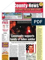 Charlevoix County News - December 01, 2011