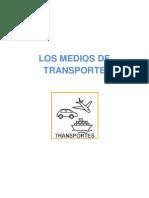 Medios de Transporte Byn