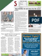 St. Joe Times - December 2011