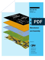 IPC PCB Assembly Troubleshooting
