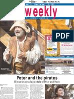 TV Weekly - Dec. 4, 2011