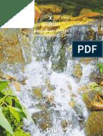 Tampakan Project SD Report