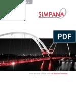 Simpana 9 Brochure
