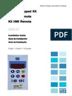 WEG-ssw-07-hmi-remota-guia-de-instalacao-0899.5713-guia-de-instalacao-portugues-br