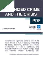 Liviu Muresan_Crima Organizata Si Criza