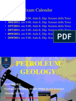 Petroleum Geology 10 11