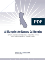 Blueprint to Renew CA