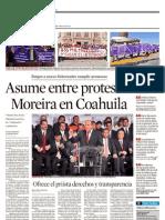 02-12-11 Pulso Twitter Reforma - Toma Protesta Moreira