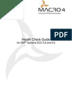 HealthCheckGuideSAPECC5-6