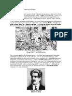História da saúde pública no Brasil