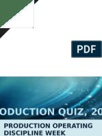 Quiz Program