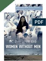 Zanan-e bedun-e mardan (Women Without Men)