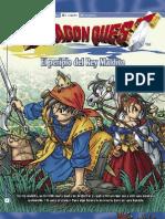 Dragon Quest VIII El Periplo Del Rey Maldito